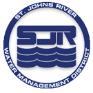 Logo: St Johns River Water Management District