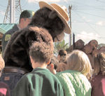Photo: Smokey Bear