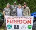 Operation Outdoor Freedom