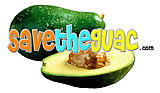 Logo: Save the Guac