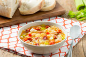 Hearty Florida Cabbage Soup